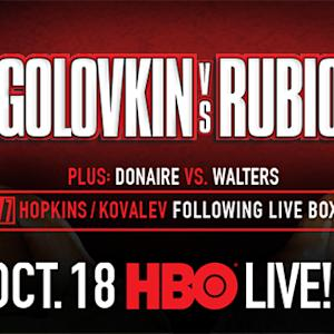 HBO Boxing News: Gennady Golovkin.