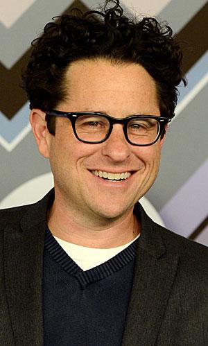 J.J. Abrams Set to Direct Next 'Star Wars' Film (Exclusive) (Updated)