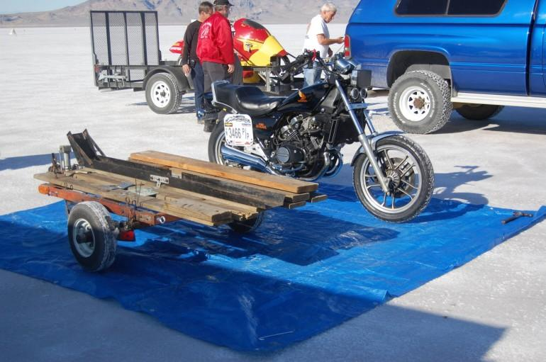 Trailer Trauma--Top 10 Tips on How to Avoid it