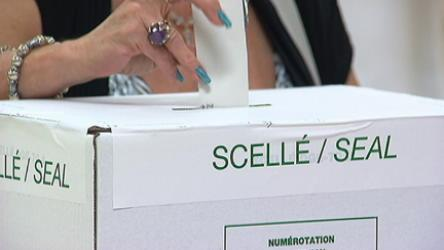 Quebec polls open
