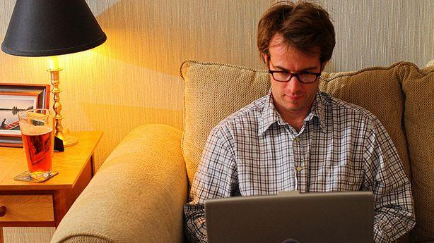 The (Slightly More) Professional Guide to Working from Home