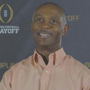 Playoff Committee Confidential: Tyrone Willingham