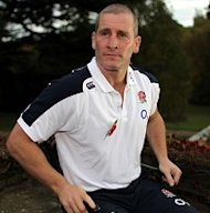 Stuart Lancaster's side kick off their autumn Test series against Fiji on Saturday