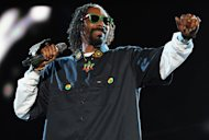 Snoop Dogg to Release Reggae Album as Snoop Lion
