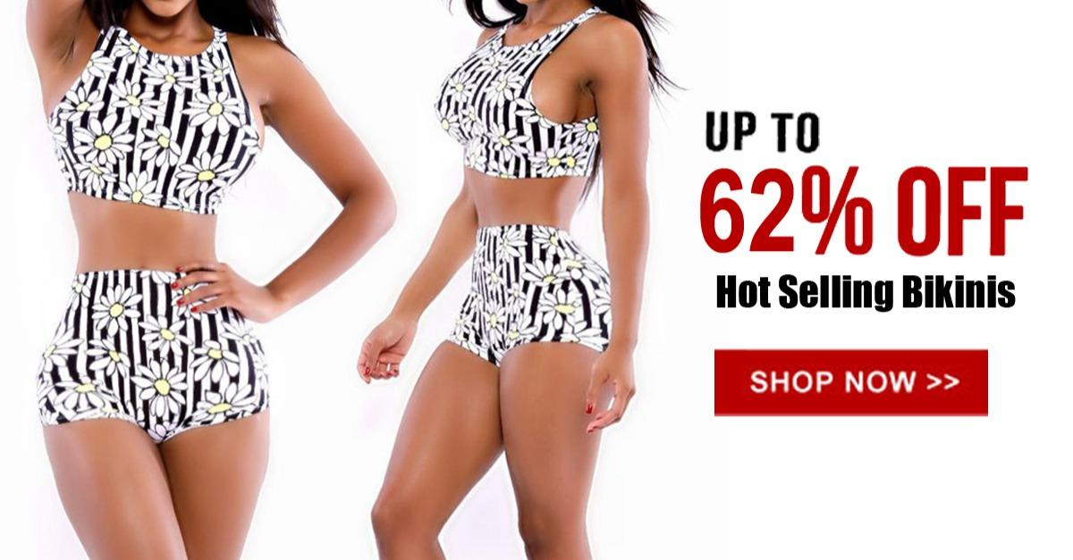 Hot Selling Swimsuit From $7