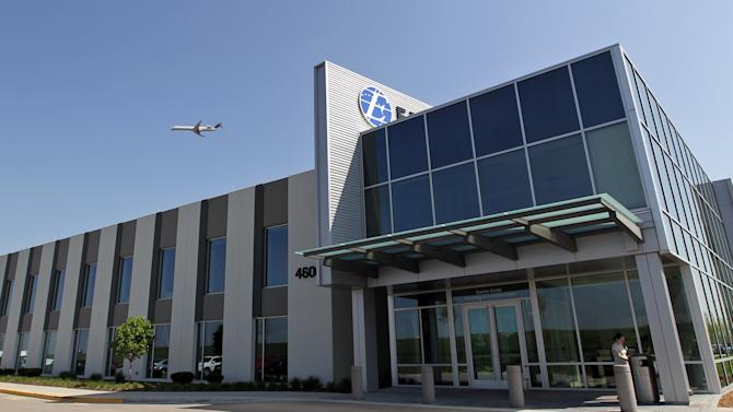 Express Scripts 2Q net income climbs as costs fall