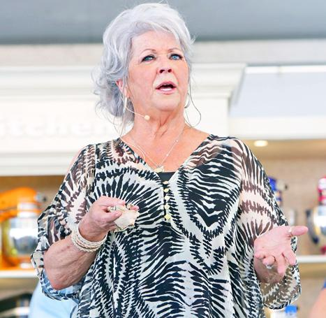 Paula Deen's Lawyer Cites Same-Sex Marriage Ruling to Throw Out Lawsuit