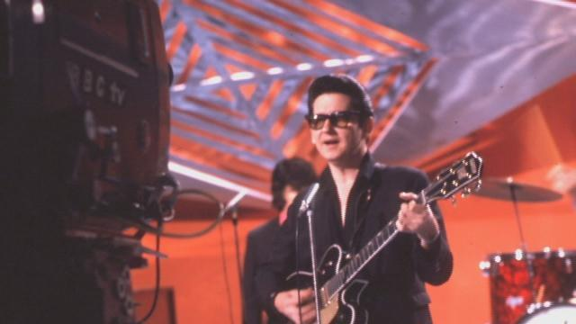 Roy Orbison - The Monument Singles Collection - EPK