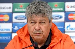 Lucescu: Juventus is the example to follow in Serie A