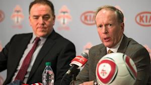 "Toronto FC president Kevin Payne vows club will ""spend quite a bit of money"" on signings"