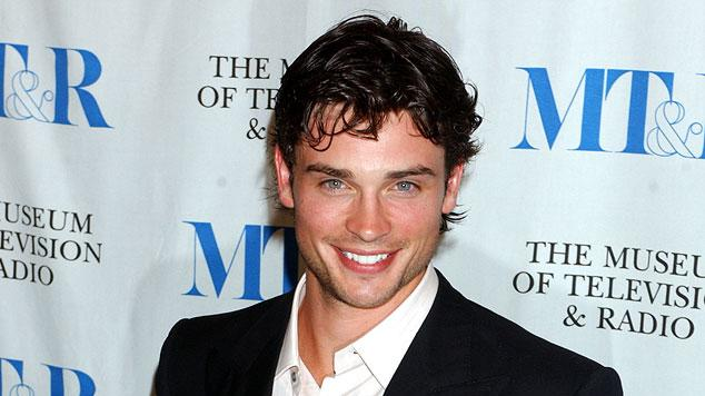 "Tom Welling at The Museum of Television & Radio's 21st Annual William S. Paley Television Festival Presentation Of ""Smallville."""