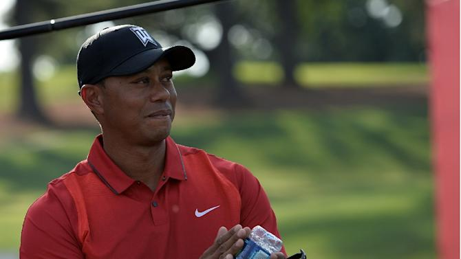 Tiger Woods, nagged by back and leg injuries, has not won a major since the 2008 US Open and has not won any title since the 2013 World Golf Championships Bridgestone Invitational