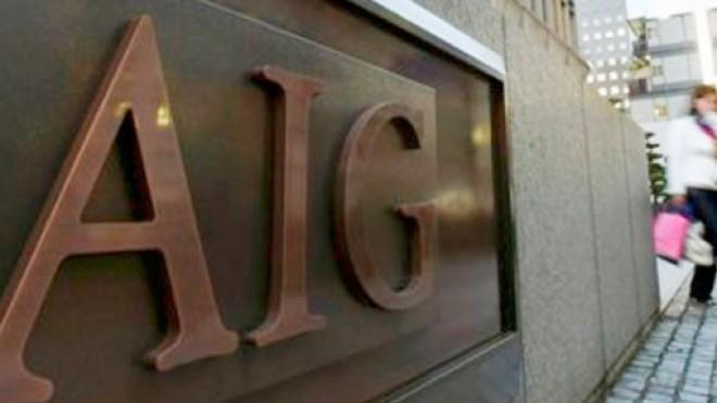The U.S. government invested an almost-unfathomable $182 billion in AIG.