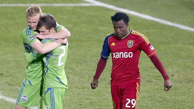 RSL know young, error-prone backline must learn on job