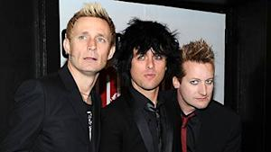 Green Day to Release Three Album Trilogy