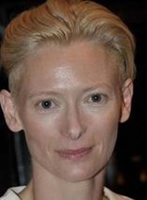 Five Random Things that Make Actress Tilda Swinton Even More Fascinating
