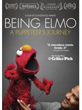 Being Elmo: A Puppeteer's Journey Box Art