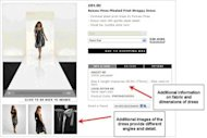 20 Tips for eCommerce Web Design and Usability image product overview 300x200