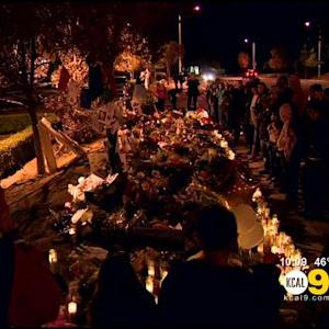 Deputies Concerned About Safety At Sunday's Paul Walker Fan Tribute In Valencia