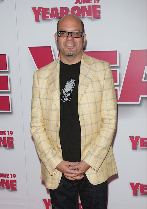 Year One New York premiere 2009 David Cross