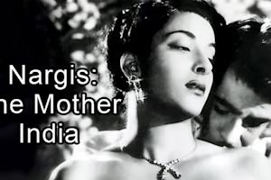 Nargis _The Mother India