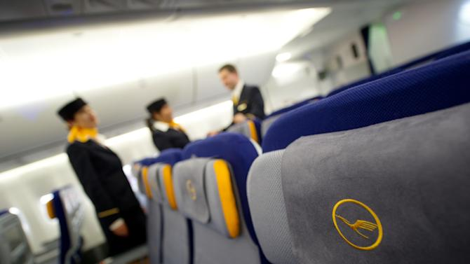 Arbitrator: Lufthansa reaches agreement with union