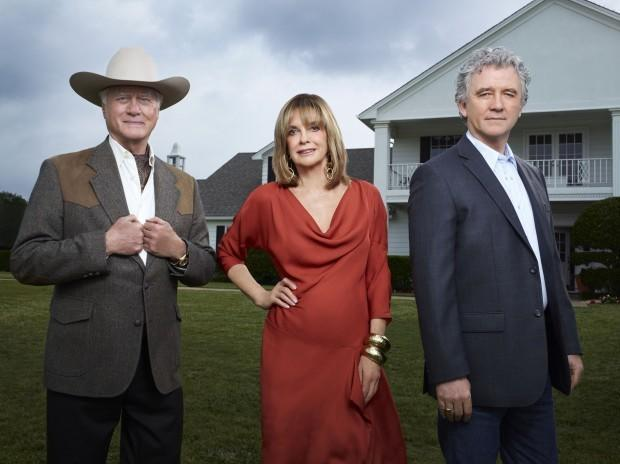 TNT's 'Dallas' Debut a Gusher - Racks Up Impressive 6.9M Viewers