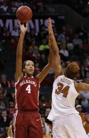 Texas pushes past Oklahoma 82-72