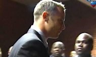 Oscar Pistorius: 'Bladerunner' Back In Court