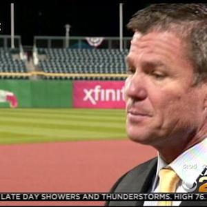 Pirates President Excited For Home Opener