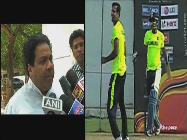 India not pulling out of ICC Champions Trophy: Rajiv Shukla