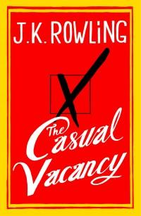 BBC Commissions Series Adaptation Of J.K. Rowling's 'The Casual Vacancy'