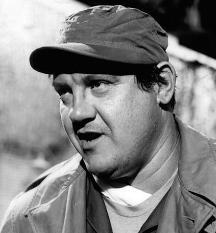Actor and NFL star Alex Karras has passed away.