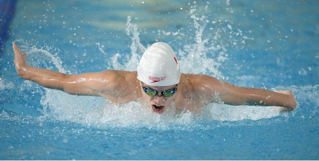 IPC Swimming World Championships - Day 7