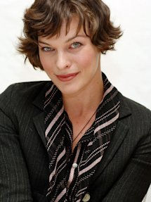 Photo of Milla Jovovich