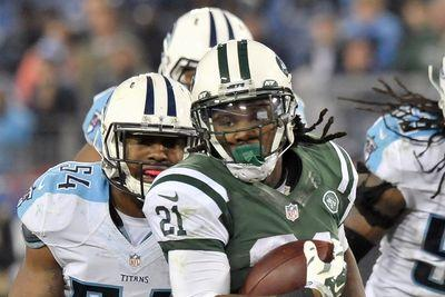 NFL free agency 2015: Chris Johnson, Brandon Spikes among top available veterans