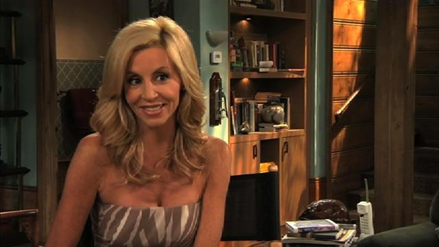 $#*! My Dad Says - Camille Grammer