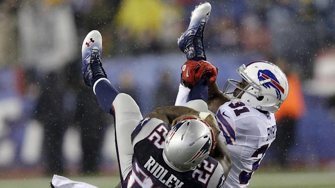 Bills still a work in progress after 6-10 finish