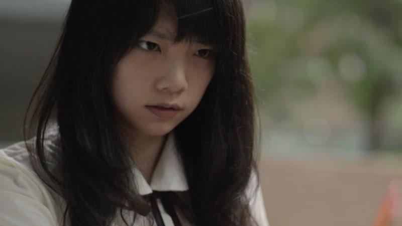 The Most Perfect Girl In School Isn't Really Who She Seems #ShortFilm