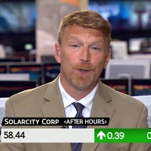 SolarCity's Loss Narrows: Here's What Stands Out