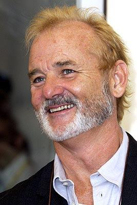 Bill Murray Lost in Translation Venice Film Festival - 8/31/2003