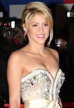 Shakira | Photo Credits: Marc Piasecki/Getty Images