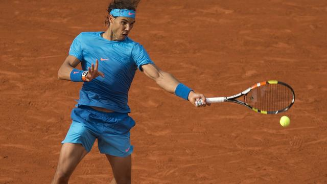 Gottlieb: Rafael Nadal loses at French Open