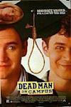 Poster of Dead Man on Campus