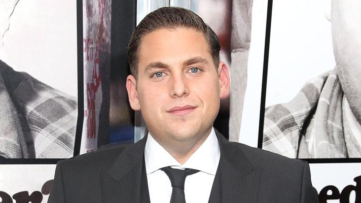 Jonah Hill The Sitter New York Premiere