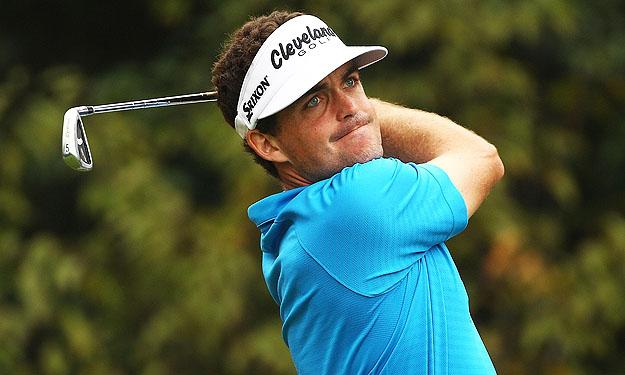 Daily Wrap-up: Round 1, WGC-HSBC Champions