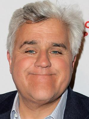 Jay Leno Makes Another NBC Ratings Joke on 'Tonight Show'