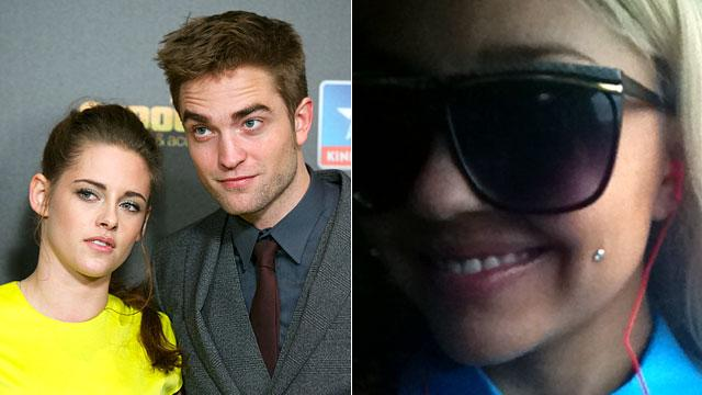 Buzzmakers: Robsten Reunites & Bynes Tells All