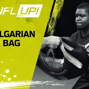 NFL UP: Bulgarian Bag