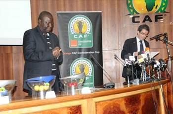 History made as Sudanese trio are drawn in same Caf Confederation Cup group